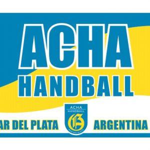 Torneo Nacional de Clubes Cadetes – Acha Handball