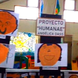 """Proyecto """"Así somos"""" – Sala de 5"""