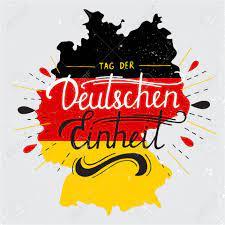 3 de octubre: Día de la Unidad Alemana